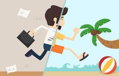 Vacaciones e incapacidad temporal