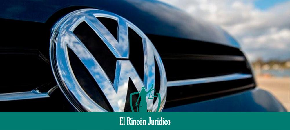 garantías del consumidor: caso Volkswagen