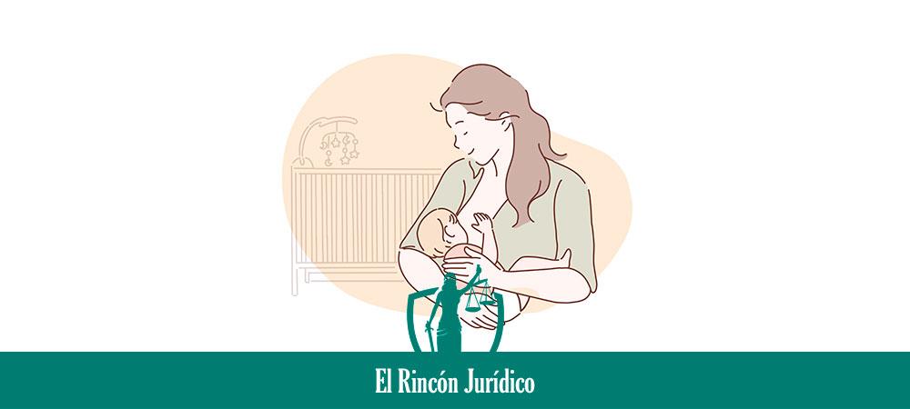 prestación por maternidad exenta de IRPF