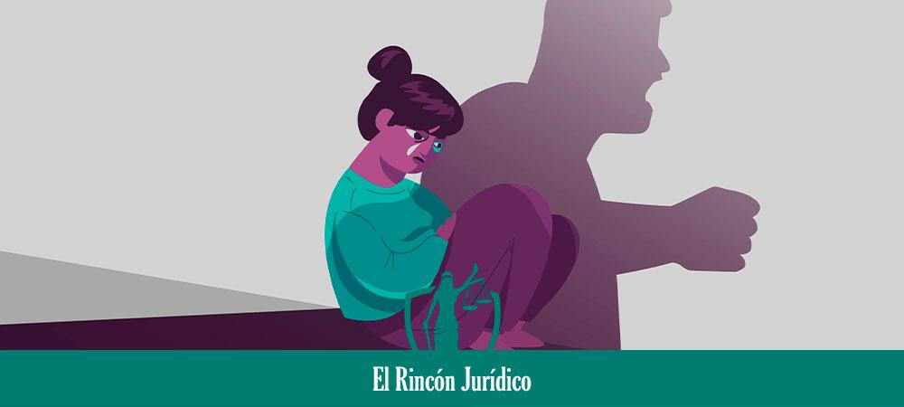 proceso en casos de violencia de género