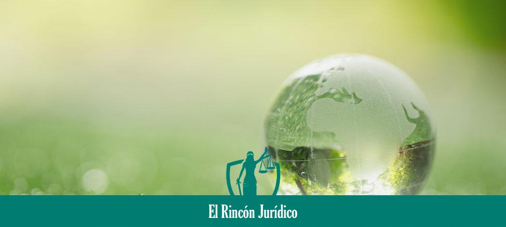 responsabilidad medioambiental