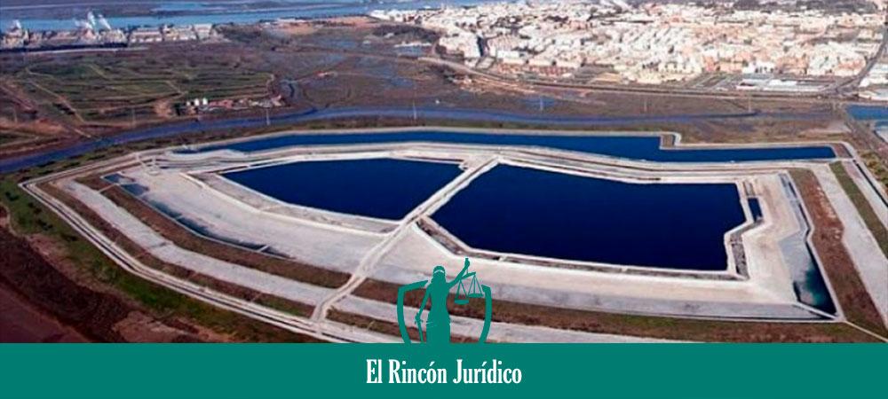 fosfoyesos de Huelva