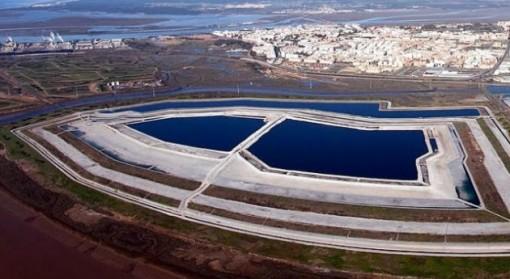 Daños ambientales (III): los fosfoyesos de Huelva