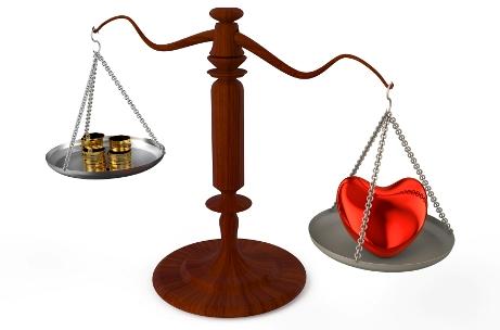 bienes gananciales y privativos