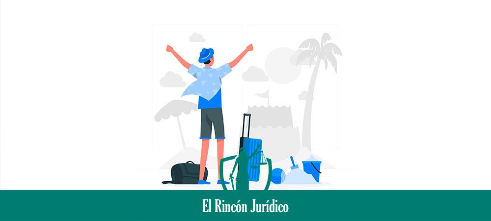 derecho a vacaciones