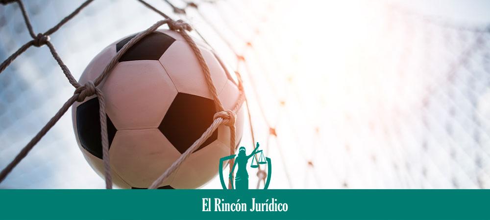 cláusula de rescisión en el fútbol