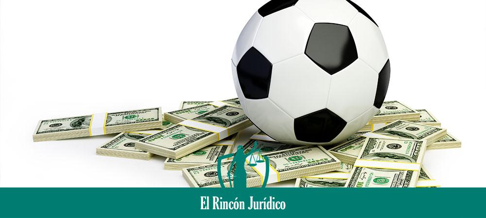 fraude fiscal de los futbolistas