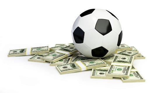 fraude fiscal en el futbol