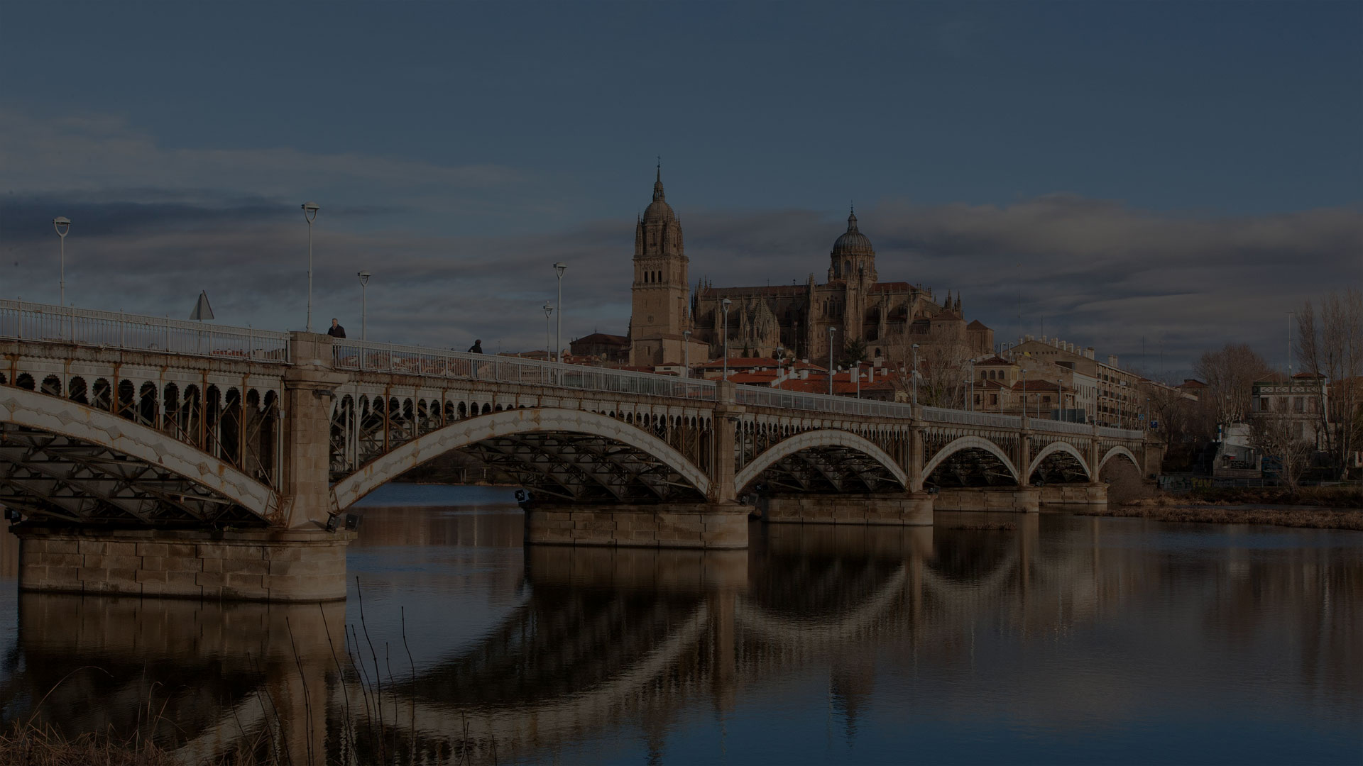 Salamanca -Bufete de abogados