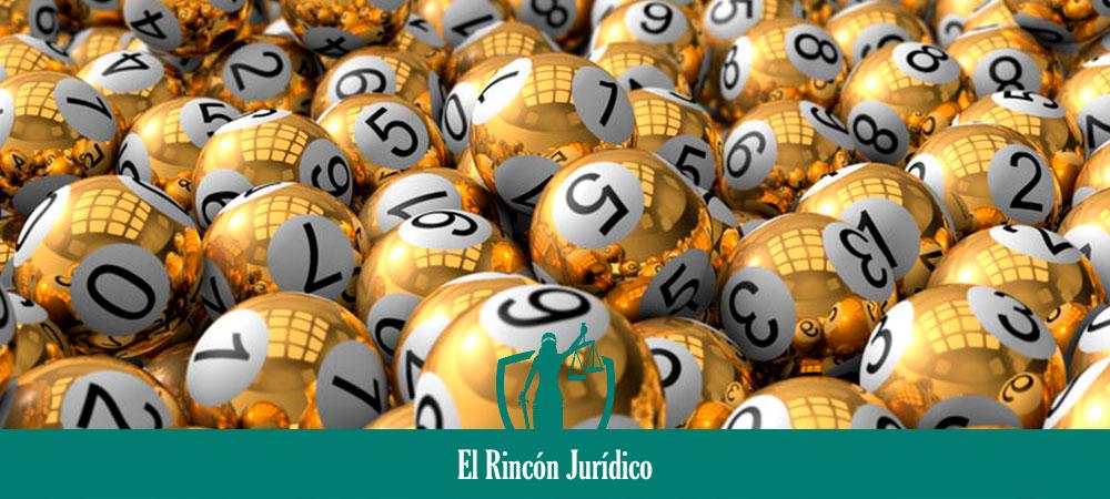 compartir lotería y evitar problemas