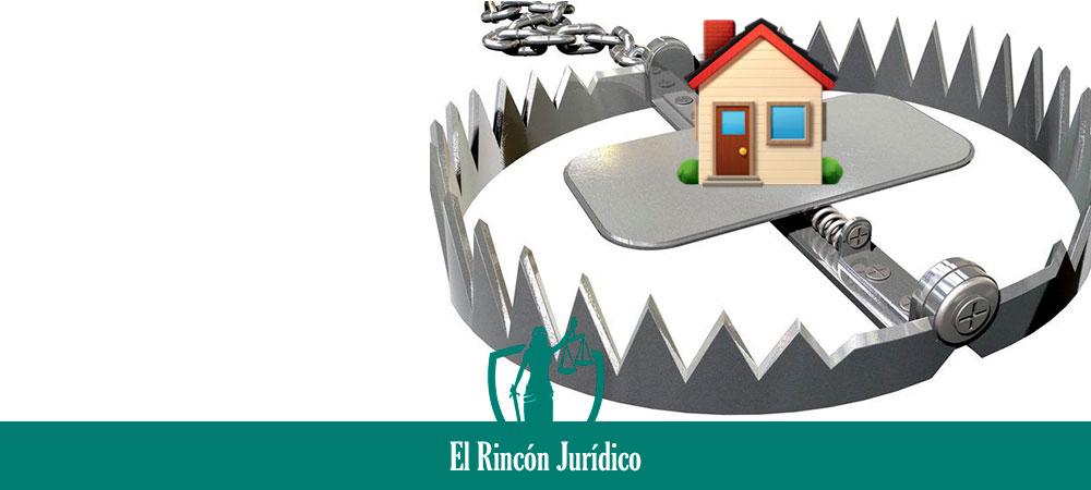 cláusulas abusivas en las hipotecas