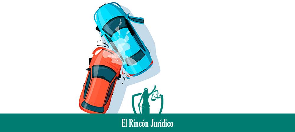 indemnización por accidente de tráfico sin baja laboral