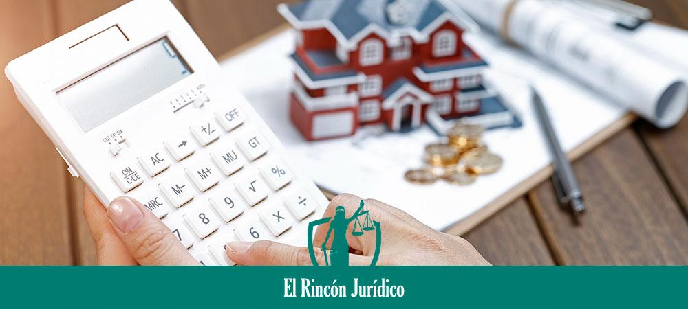 moratoria hipotecaria ante el COVID-19