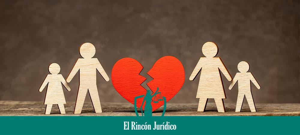 separación con hijos sin estar casados ni pareja de hecho