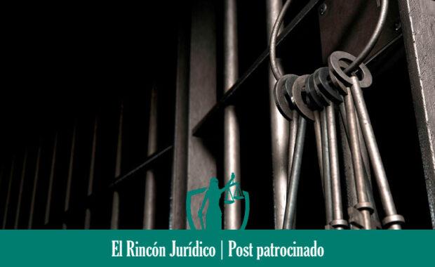 la prisión provisional