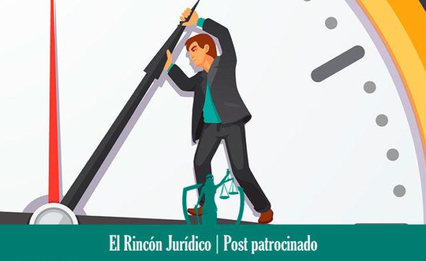 Reclamar contra retrasos en las resoluciones judiciales