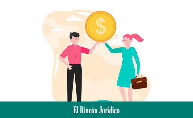 calcular el sueldo neto